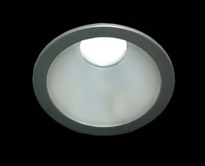 The deep reflector, invisible LEDs, and excellent optical mixing set this downlight apart from all others.